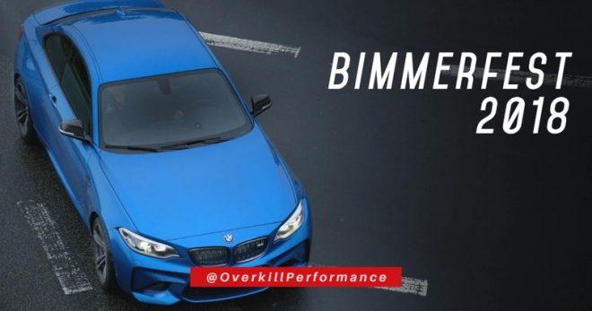Bimmerfest 2018